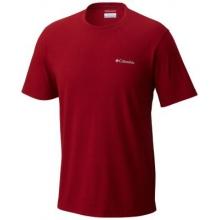 Men's Cullman Crest Short Sleeve Shirt by Columbia