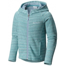 Girl's Athena Full Zip Hoodie by Columbia in San Ramon CA