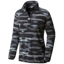 Women's Mountain Side Printed Pull Over by Columbia