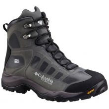 Men's Daska Pass III Titanium Outdry Extreme by Columbia