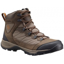 Men's Extended Cascade Pass Waterproof Wide