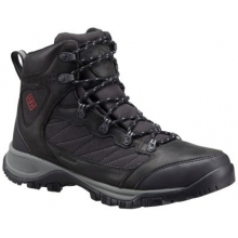 Men's CASCADE PASS WATERPROOF WIDE