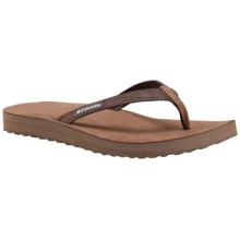 Women's Sorrento Leather Flip Wmns by Columbia in Prescott Az