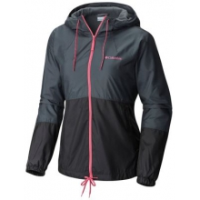 Women's Flash Forward Lined Windbreaker by Columbia