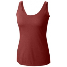 Women's Radiant Glow Tank by Columbia in Uncasville Ct