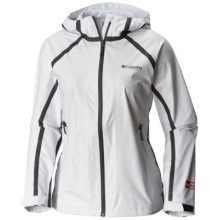 Women's OutDry Ex Gold Tech Shell Jkt by Columbia in Newark De