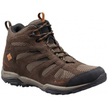 Men's North Plains Drifter Mid Waterproof