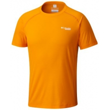 Men's Titan Ultra Short Sleeve Shirt by Columbia