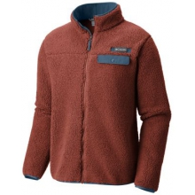 Men's Mountain Side Heavyweight Fleece Fz by Columbia in Knoxville Tn