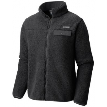 Men's Mountain Side Heavyweight Fleece Fz by Columbia in Holland Mi
