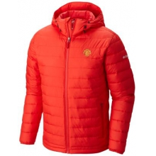Men's Powder Lite Hooded Jacket by Columbia