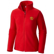 Women's Fast Trek II Full Zip Fleece Jacket