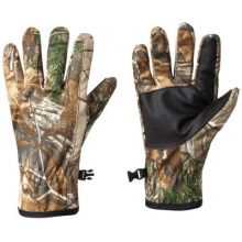 Men's Stealth Shot Softshell Shooter Glove by Columbia