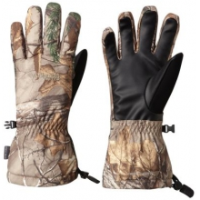 Men's Stealth Shot III Glove by Columbia