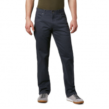 Men's Pilot Peak 5 Pocket Pant by Columbia in Rocky View No 44 Ab