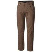 Men's Pilot Peak 5 Pocket Pant by Columbia in Paramus Nj
