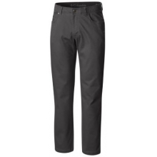 Men's Extended Pilot Peak 5 Pocket Pant by Columbia