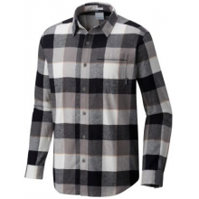Men's Boulder Ridge Long Sleeve Flannel by Columbia in Brighton Mi