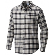 Men's Boulder Ridge Long Sleeve Flannel by Columbia in Anderson Sc