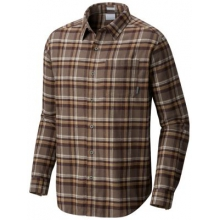 Men's Boulder Ridge Long Sleeve Flannel by Columbia in Tucson Az