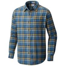 Men's Boulder RidgeLong Sleeve Flannel by Columbia in Montgomery Al