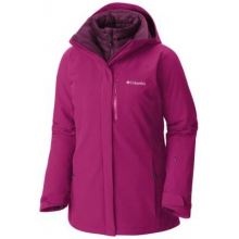 Women's Herz Mountain Interchange Jacket by Columbia in Phoenix Az