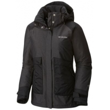 Women's Extended Alpensia Action Jacket by Columbia