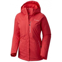Women's Lost Peak Jacket by Columbia in Oro Valley Az