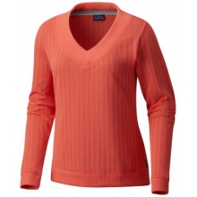 Women's Harborside Sweater Knit Long Sleeve by Columbia