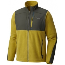 Men's Titan Frost Fleece Jacket by Columbia in Courtenay Bc