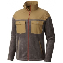 Men's Steens Mountain Novelty Fleece by Columbia in Montgomery Al