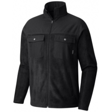 Men's Extended Steens Mountain Novelty Fleece by Columbia