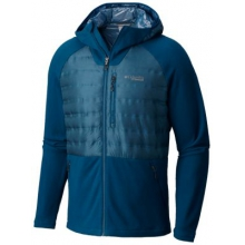 Men's Snowfield Mens Hybrid Jacket by Columbia