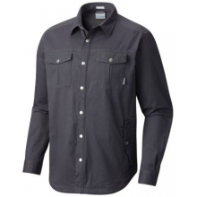 Men's Hyland Woods Shirt Jacket by Columbia