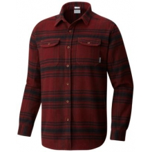 Men's Deschutes River Heavyweight Flannel by Columbia