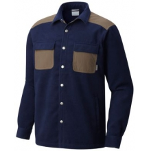 Men's Twisted Divide Shirt Jacket by Columbia in Oxnard Ca