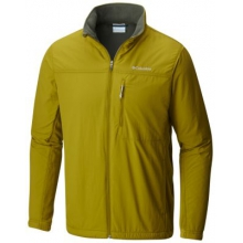 Men's Silver Ridge Full Zip Jacket by Columbia