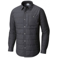 Men's Raven Ridge Shirt Jacket by Columbia