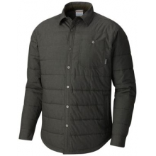 Men's Raven Ridge Shirt Jacket by Columbia in Highland Park Il