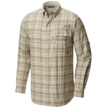 Men's Sharptail Flannel by Columbia