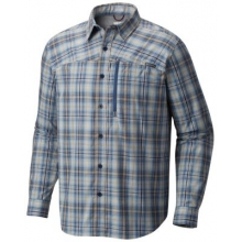 Men's Tall Battle Ridge Long Sleeve Shirt by Columbia