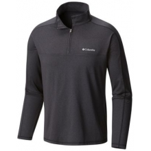 Men's Tenino Hills II Half Zip by Columbia in Courtenay Bc