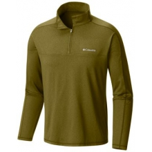 Men's Tenino Hills II Half Zip by Columbia