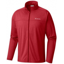 Men's Tenino Woods Full Zip by Columbia