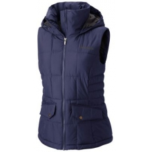 Women's Lone Creek Hooded Vest