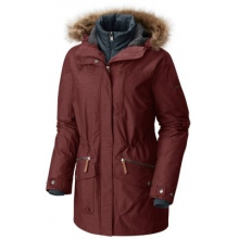 Women's Extended Carson Pass Ic Jacket by Columbia in Succasunna Nj