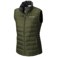 Women's Lake 22 Vest by Columbia in Camrose Ab