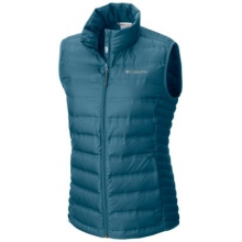 Women's Lake 22 Vest by Columbia in Chesterfield Mo