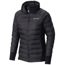 Women's Lake 22 Hybrid Jacket by Columbia in Prescott Az
