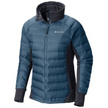 Women's Lake 22 Hybrid Jacket by Columbia